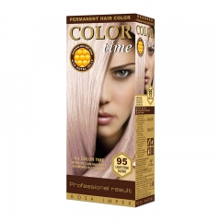 Farba za kosu 95 - photo ambalaze
