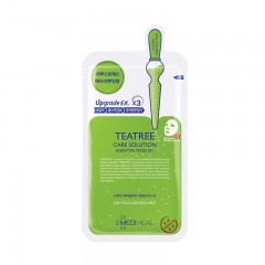 Essential Teatree Care maska za lice - photo ambalaze