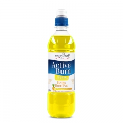 Active Burn L-Carnitine Pineapple 500ml - photo ambalaze