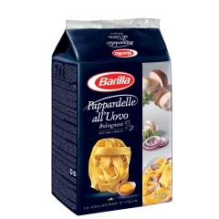 Pappardelle all`Uovo - photo ambalaze