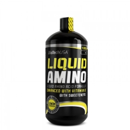 Liquid Amino pomorandža 1000ml - photo ambalaze