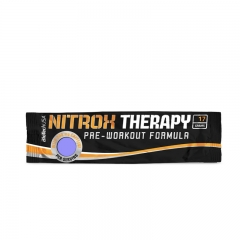 Nitrox Therapy pre-workout formula grožđe 17g - photo ambalaze