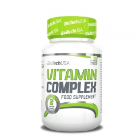 Kompleks vitamina 60 tableta - photo ambalaze