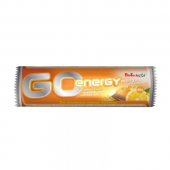 Go energy bar čokolada-narandža 40g - photo ambalaze