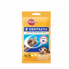 Pedigree Dentastix - photo ambalaze