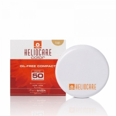 Heliocare Oil Free Compact (F) - photo ambalaze