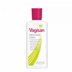Vagisan Intimwasch Lotion - photo ambalaze