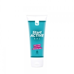 Start Active gel - photo ambalaze