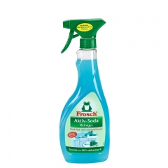 Aktiv Soda Cleaner - photo ambalaze