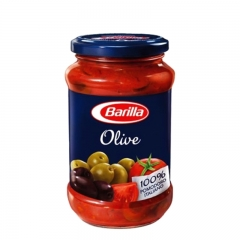 Olive sos 400g - photo ambalaze