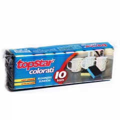 Top Star Colorati 10 kom - photo ambalaze