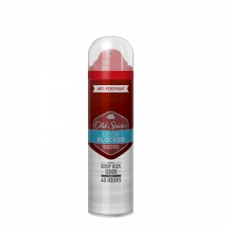 Odor Blocker Fresh Spray Deodorant - photo ambalaze