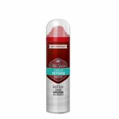 Sweat Defense Sport Spray Deodorant - photo ambalaze