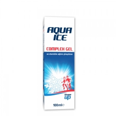 Aqua Ice Gel 100ml - photo ambalaze