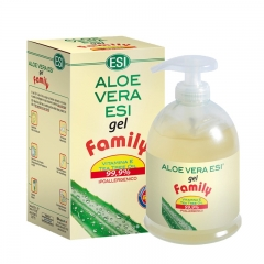 Aloe vera gel 500ml - photo ambalaze