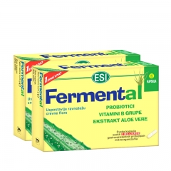 Fermental 2-pack - photo ambalaze