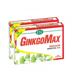 GinkgoMax 2-pack - photo ambalaze