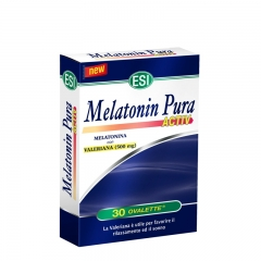 Melatonin Activ 30 tableta - photo ambalaze