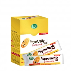 Royal Jelly Pocket Drink 16 kesica - photo ambalaze