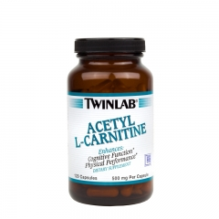 Acetyl L-Carnitine - photo ambalaze