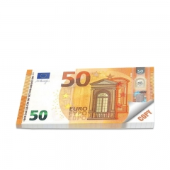 Notes 50 eur 70 listova - photo ambalaze