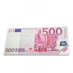 Notes 500 eur 70 listova - photo ambalaze