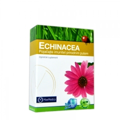 Echinacea - photo ambalaze