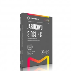 Jabukovo sirće + C - photo ambalaze
