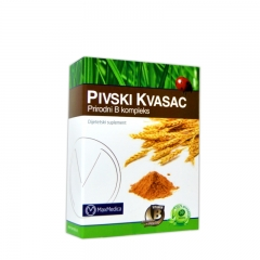 Pivski kvasac - photo ambalaze