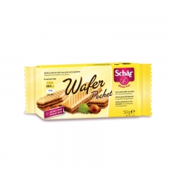 Wafer Pocket - photo ambalaze