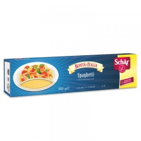 Spaghetti - photo ambalaze