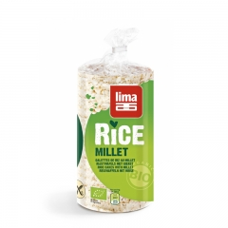 pirinčane galete - photo ambalaze