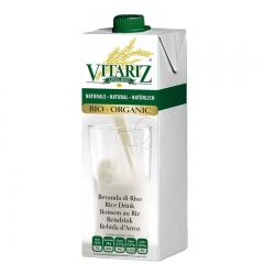 Vitariz Rice Drink - photo ambalaze