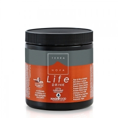 Life Drink 227g - photo ambalaze