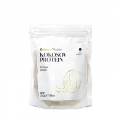 Kokosov protein - photo ambalaze