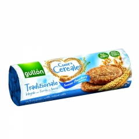 Keks Tradizionale bez šećera 280g - photo ambalaze