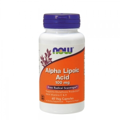 Alpha Lipoic Acid - photo ambalaze