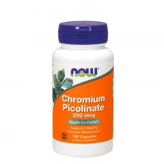 Chromium Picolinate - photo ambalaze