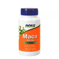 Maca - photo ambalaze
