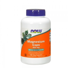 Magnesium - photo ambalaze