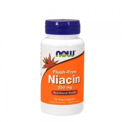 Niacin - photo ambalaze