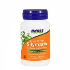 Silymarin 300mg 50 kapsula - photo ambalaze