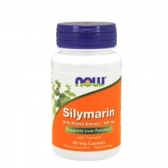 Silymarin 150 - photo ambalaze