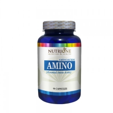 Essential Amino Acids - photo ambalaze