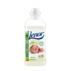 Omekšivač za veš Sensitive Pure Care 1,9L - photo ambalaze