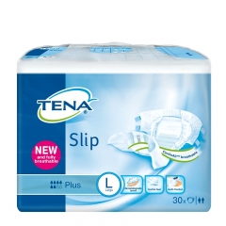 Slip Plus L - photo ambalaze