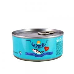 Tuna 170g - photo ambalaze