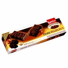 Gran Pasticceria Dark Hazelnut - photo ambalaze