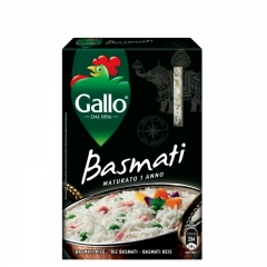Basmati - photo ambalaze