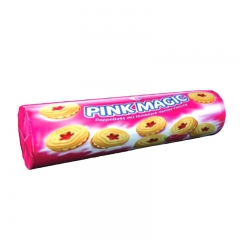 Sandwich Biscuit Pink Magic - photo ambalaze